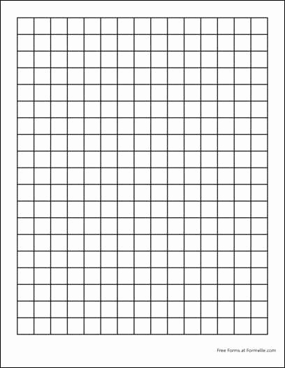 Free Printable Grid Paper Luxury 13 Graph Paper Templates Excel Pdf formats