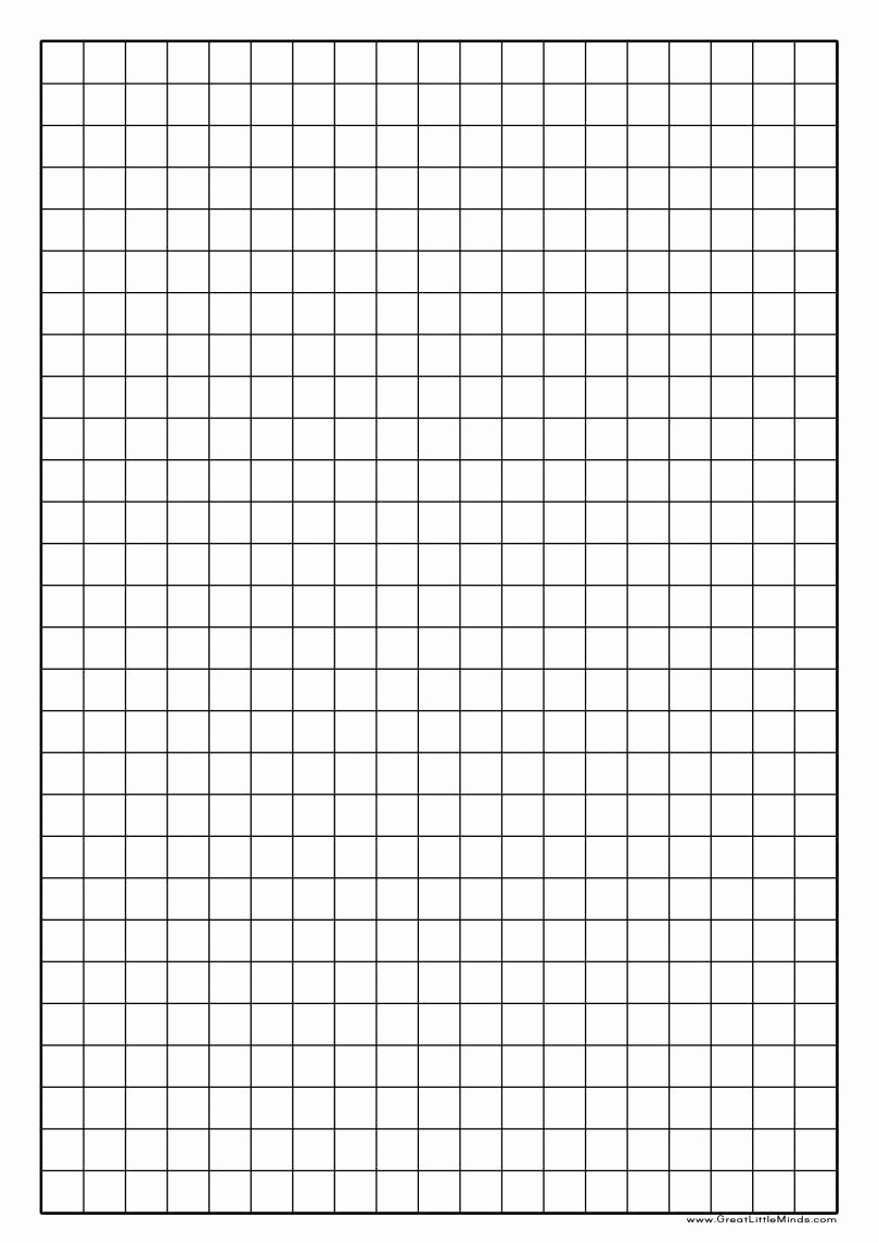Free Printable Grid Paper New Graph Paper Printable 8 5x11 Free