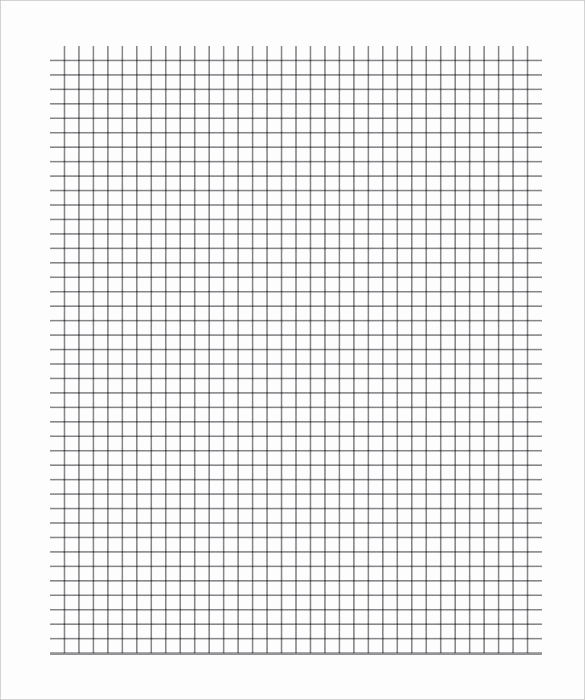 Free Printable Grid Paper New Printable Graph Paper