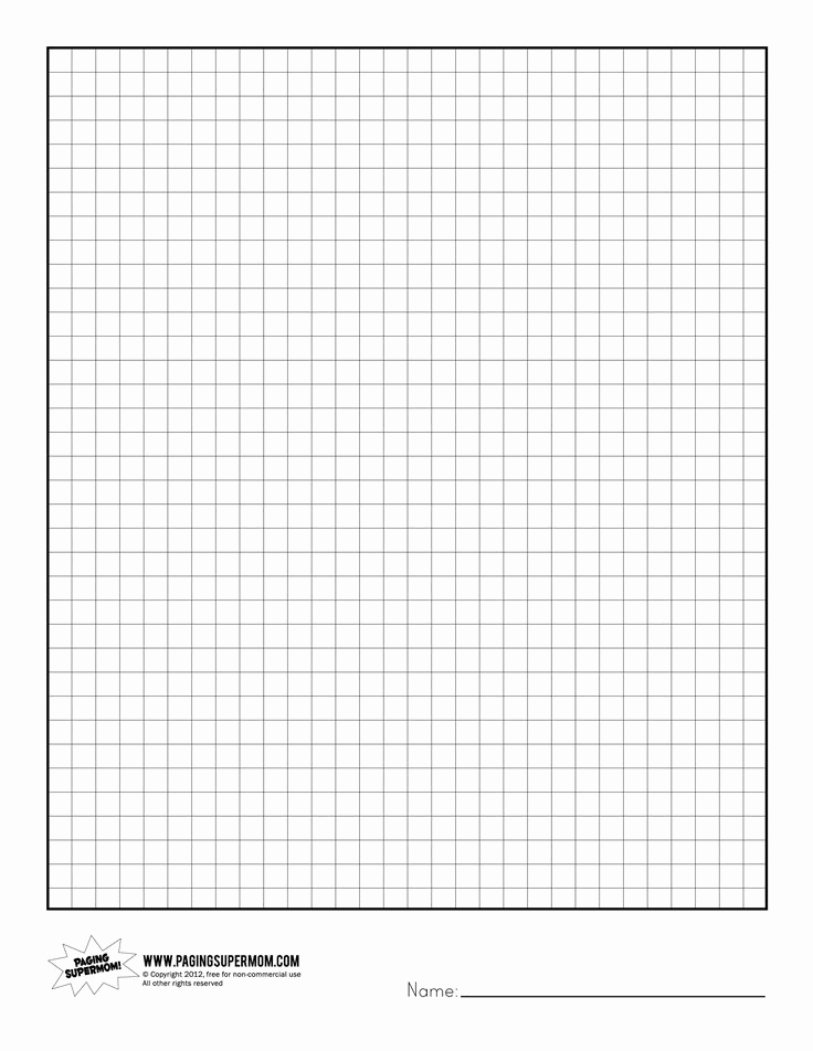 Free Printable Grid Paper Unique Printable Graph Paper Healthy Eating
