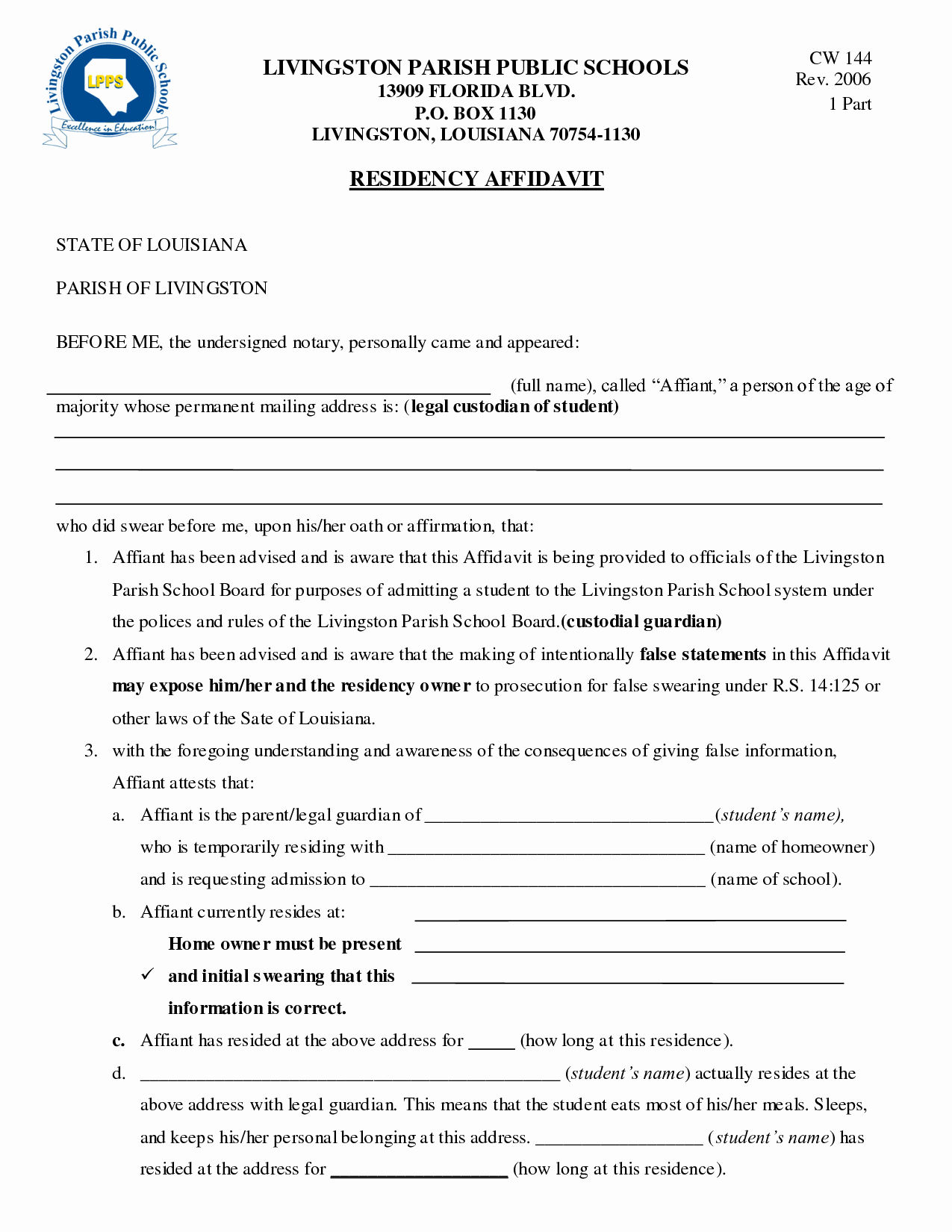 Free Printable Guardianship forms Lovely Temporary Guardianship Agreement Texas