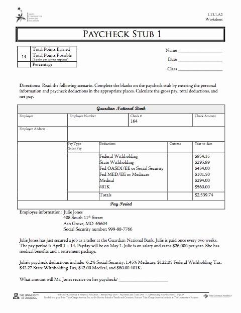 Free Printable Paycheck Stubs Best Of Free Paycheck Stub Templates Blank Weekly Word Excel