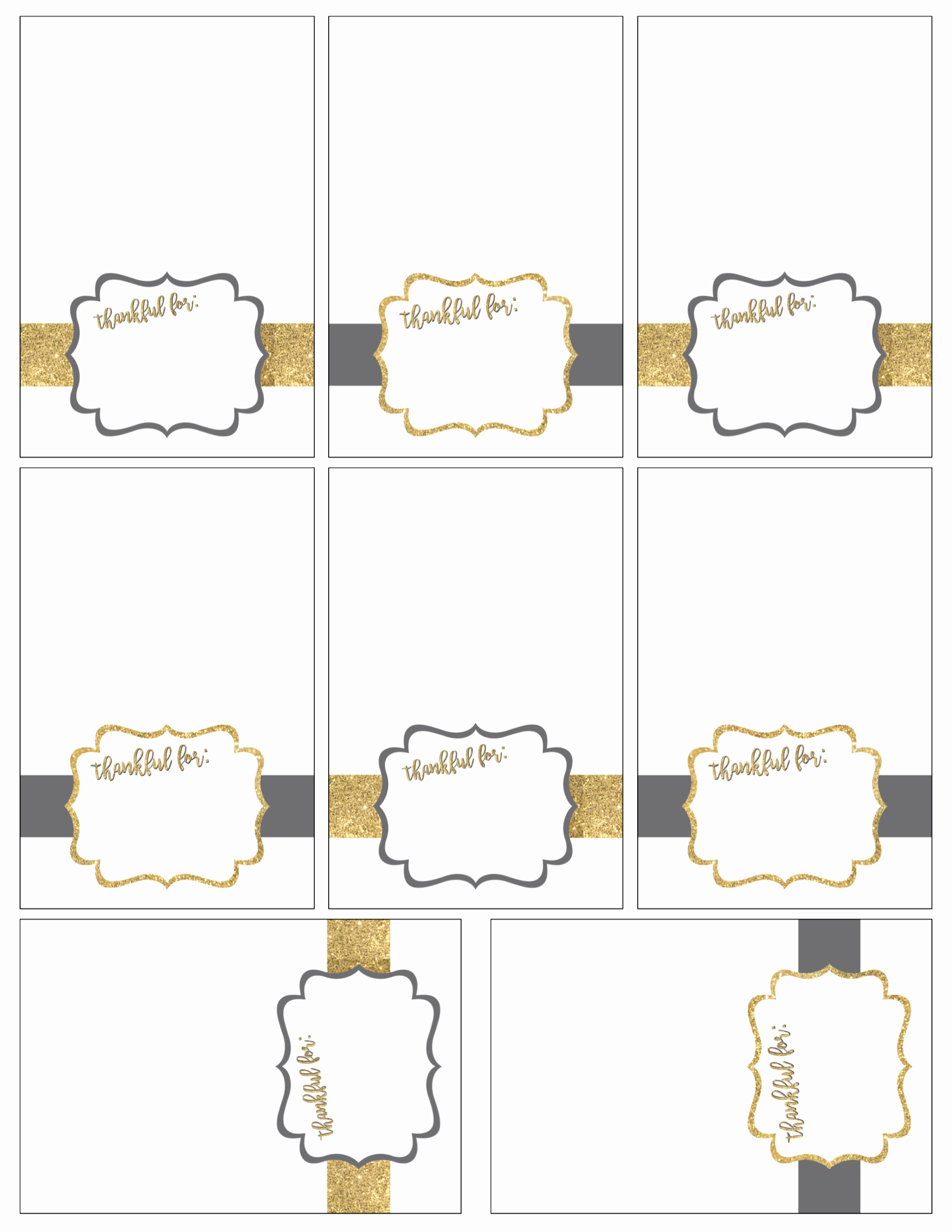Free Printable Place Cards Best Of Free Printable Thanksgiving Place Cards Paper Trail Design