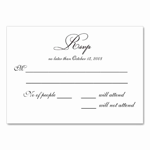 Free Printable Postcard Templates Fresh Doc Rsvp Card Template Word Wedding Invitation You are