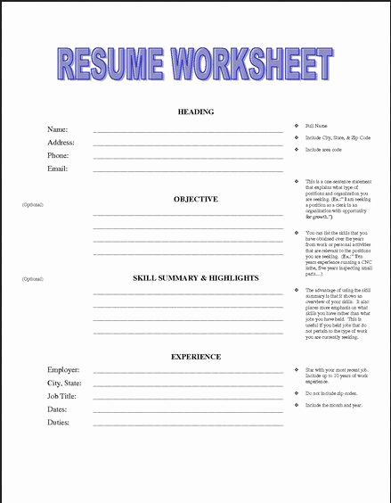 Free Printable Resume Templates Best Of Pin by Job Resume On Job Resume Samples