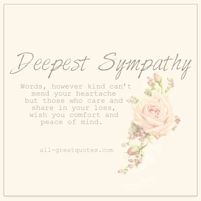 Free Printable Sympathy Cards Inspirational 61 Best Sympathy Quotes or Sayings Images On Pinterest