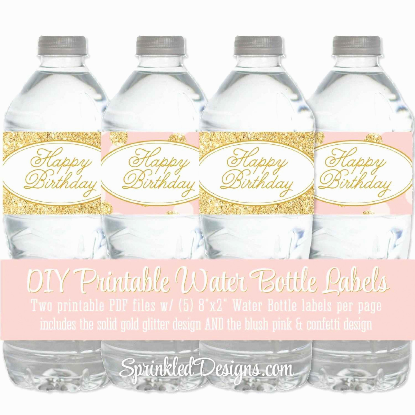 Free Printable Water Bottle Labels Fresh 15 Reasons why People Like