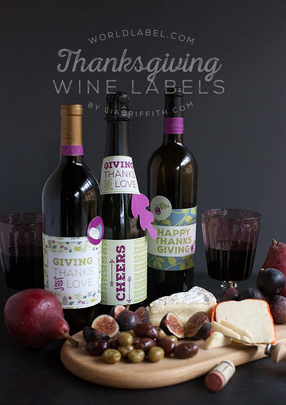 Free Printable Wine Labels Elegant 1000 Images About Thanksgiving Labels Thanksgiving Label