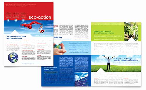 Free Publisher Newsletter Templates Elegant Energy & Environment Newsletter Templates Word & Publisher