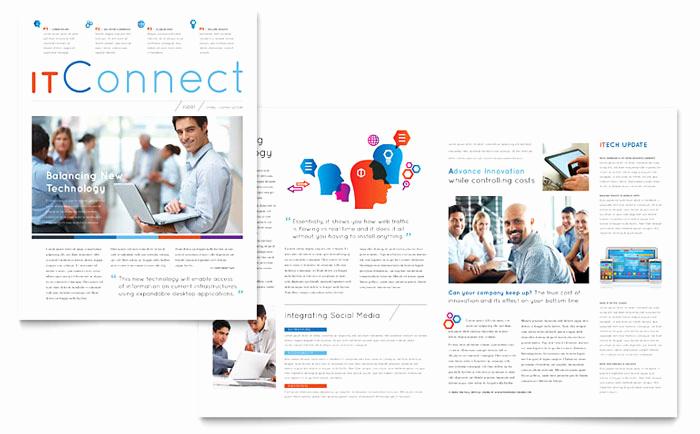 Free Publisher Newsletter Templates Fresh Free Newsletter Template Download Free Ready Made Designs