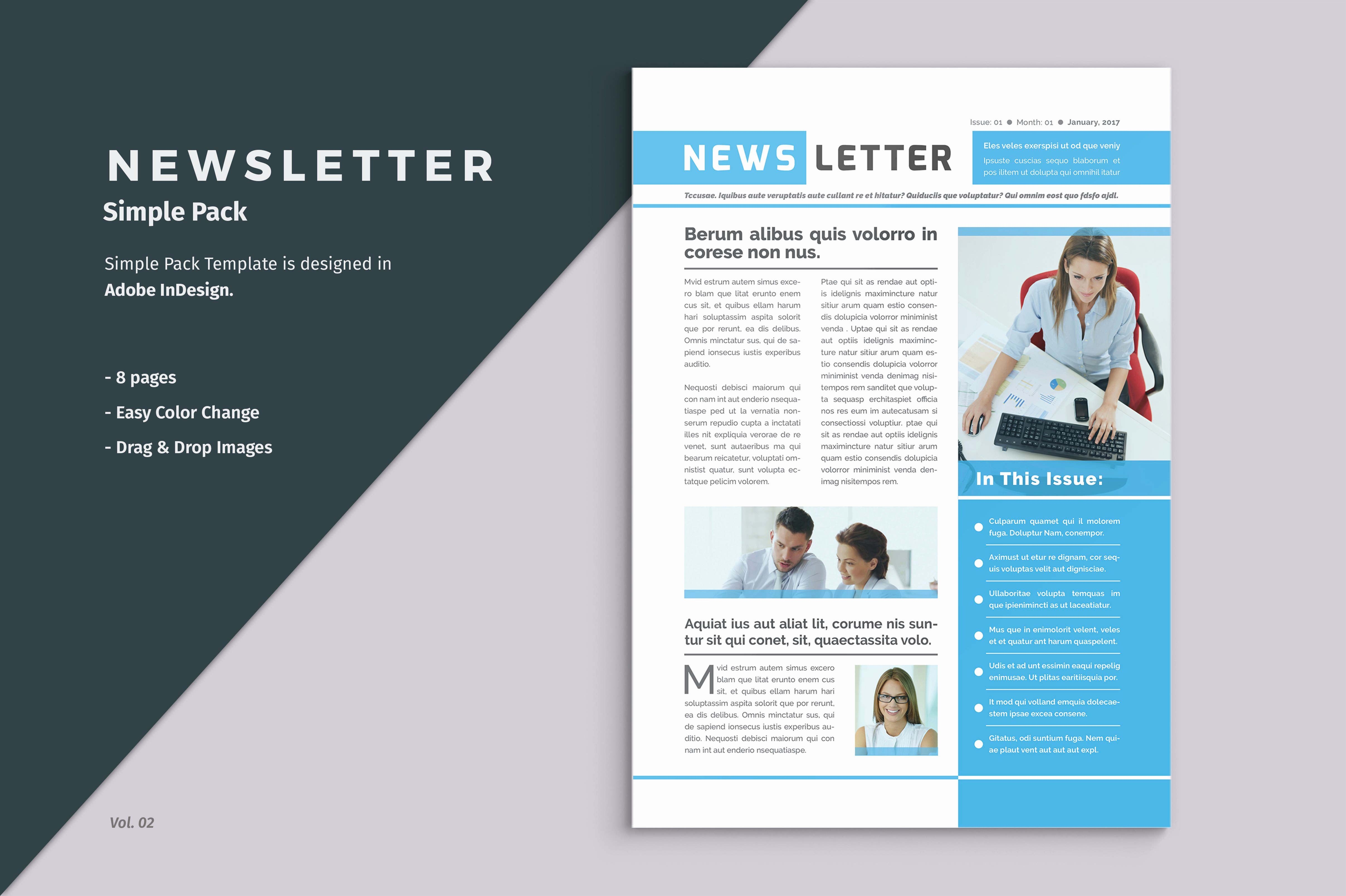 Free Publisher Newsletter Templates Inspirational Business Newsletter Template Brochure Templates
