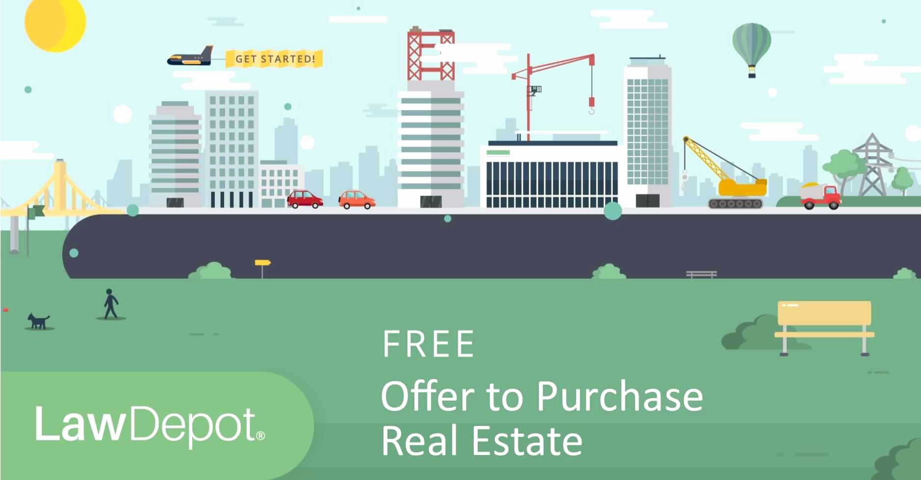 Free Real Estate Contract Elegant Free Fer to Purchase Real Estate Create Download and
