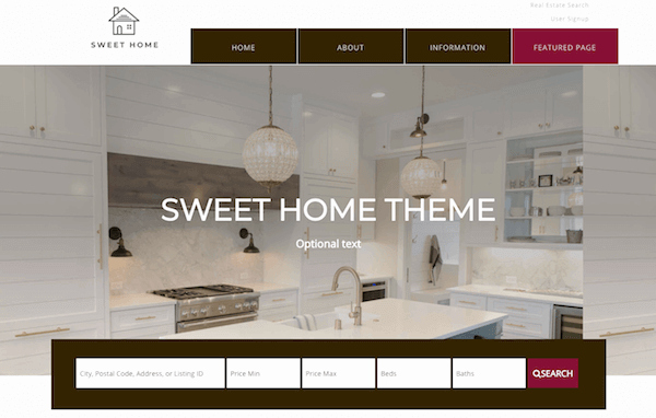 Free Real Estate Wordpress themes Best Of Free Real Estate Wordpress themes