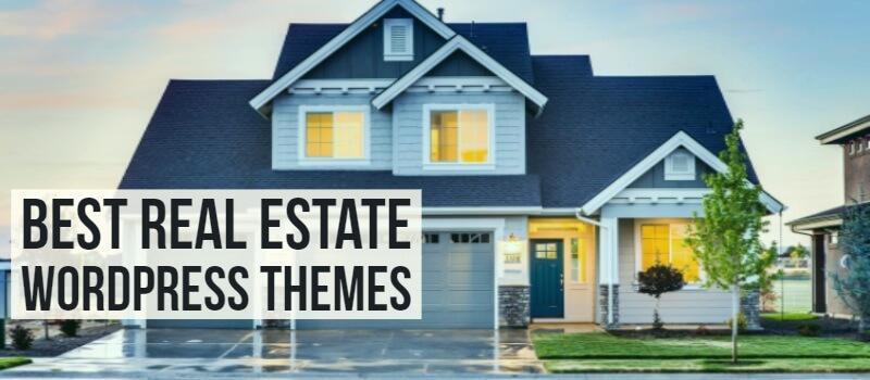 Free Real Estate Wordpress themes Fresh top 10 Best Real Estate Wordpress themes 2018 8degreethemes