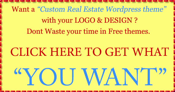 Free Real Estate Wordpress themes Lovely top 5 Free Wordpress themes for Real Estate