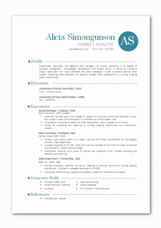 Free Resume Templates for Mac Beautiful Free Resume Templates for Mac Pages