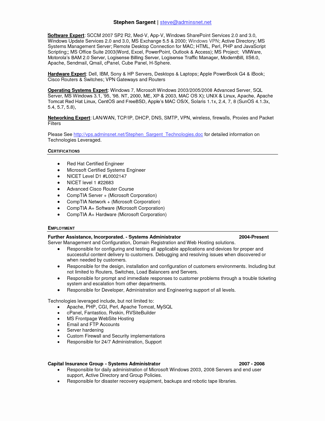 Free Resume Templates for Mac Elegant Resume Template for Mac