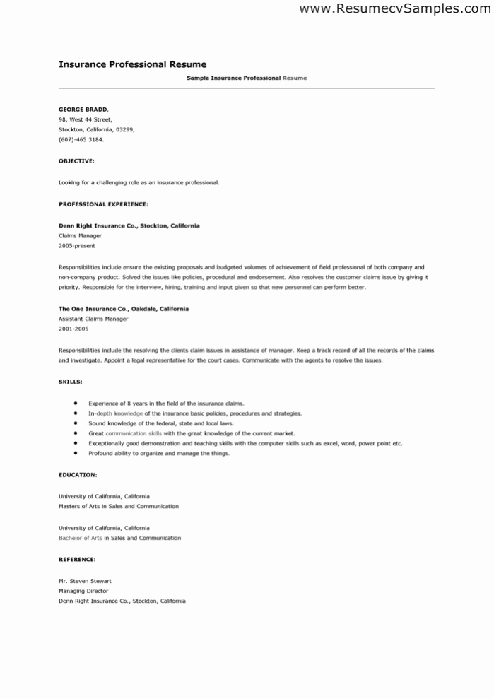 Free Resume Templates for Mac Luxury Resume Templates for Mac