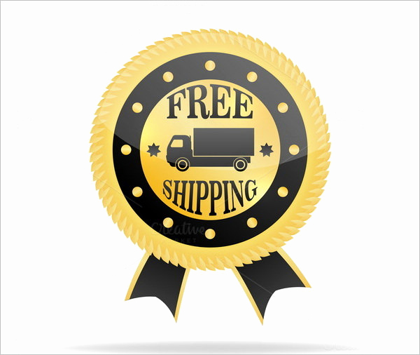 Free Shipping Label Template Awesome 28 Shipping Label Templates Free Psd Eps Ai