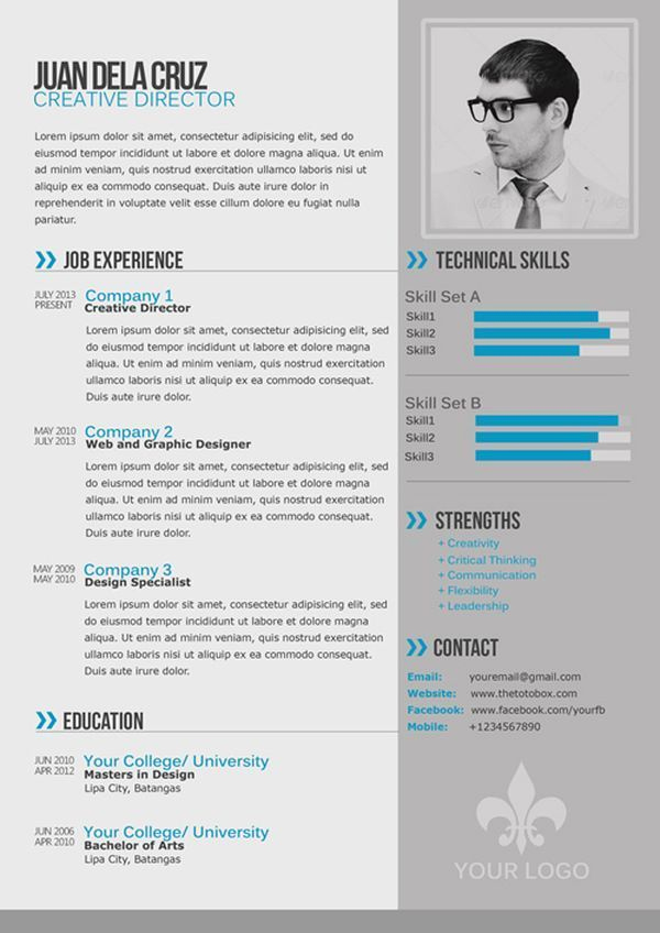 Free Simple Resume Templates Best Of the Best Resume Templates 2015 → Munity
