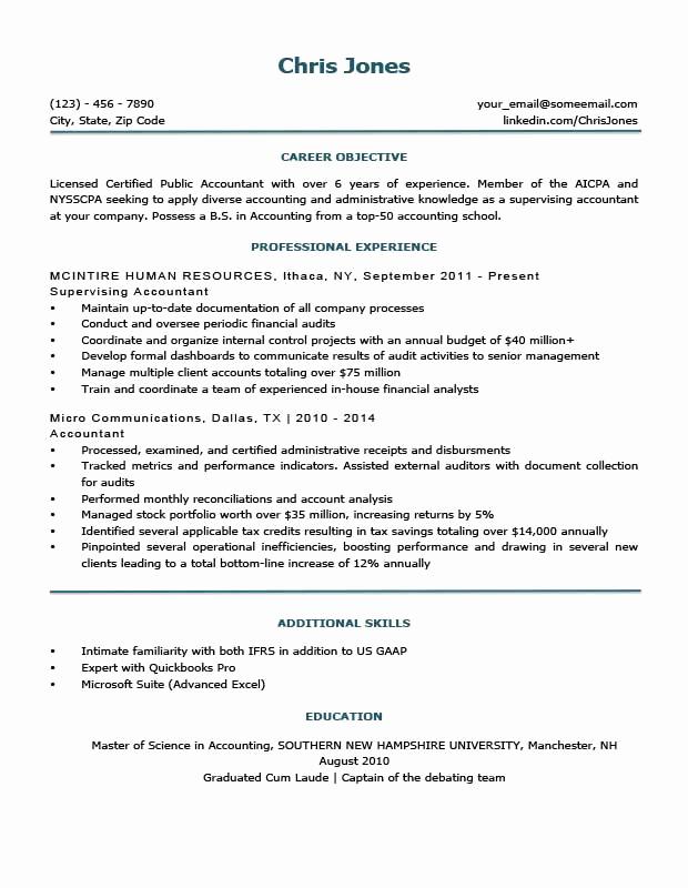 Free Simple Resume Templates Luxury 40 Basic Resume Templates Free Downloads