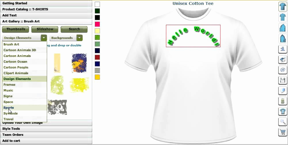 Free T Shirt Design software Luxury T Shirts Design software Design T Shirts software
