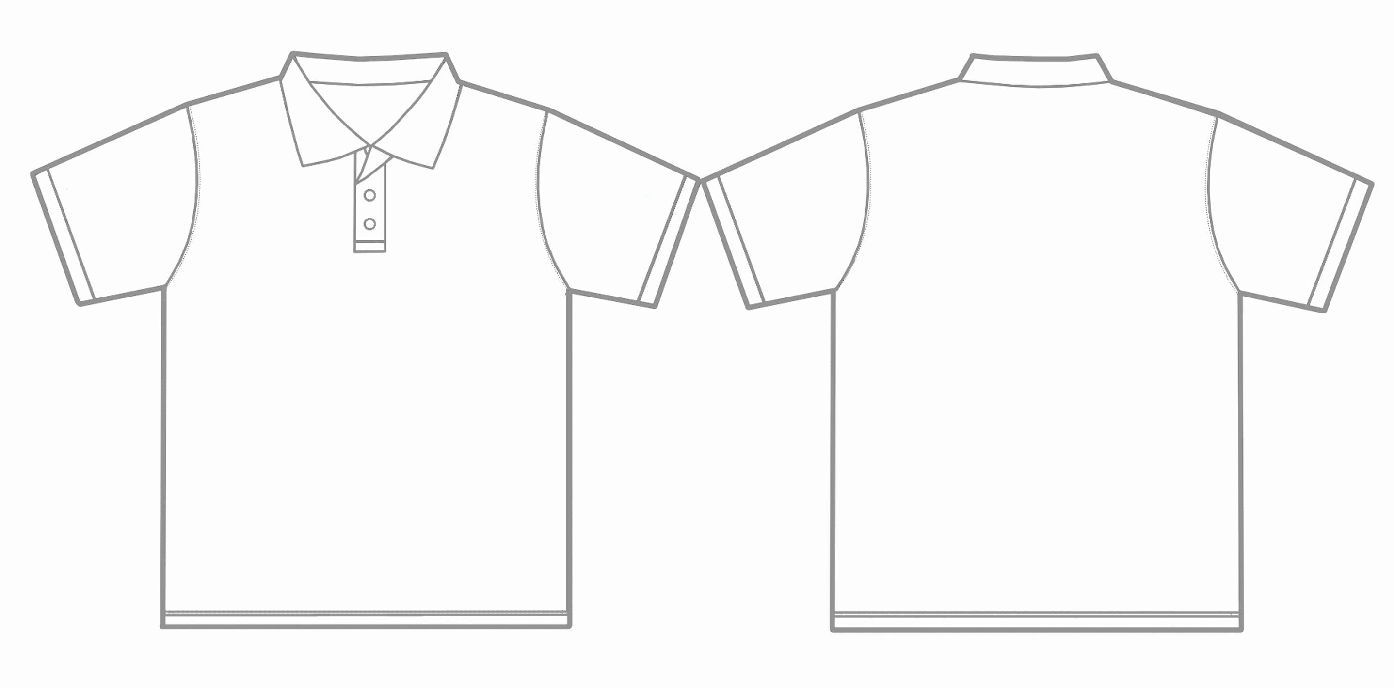 Free T Shirt Template Fresh Free T Shirt Template Download Free Clip Art Free Clip