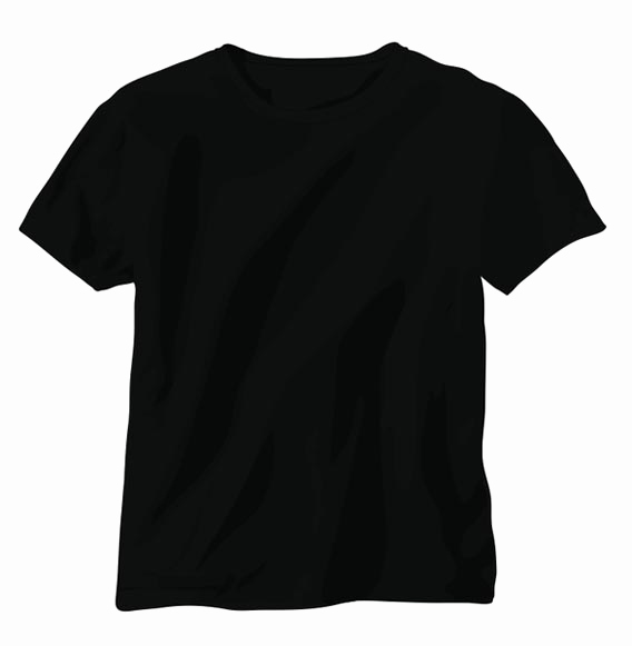 Free T Shirt Template Inspirational 41 Blank T Shirt Vector Templates Free to Download