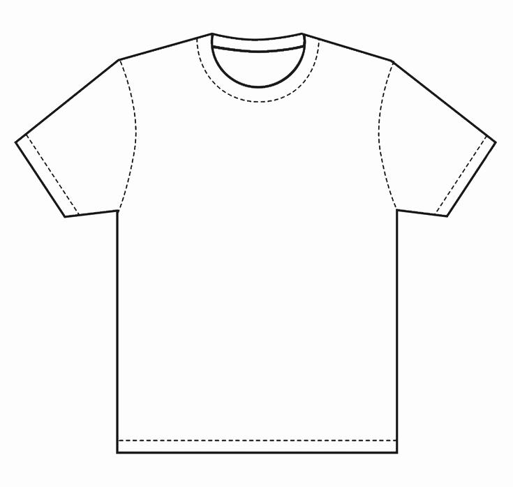Free T Shirt Template Luxury Best 25 T Shirt Design Template Ideas On Pinterest