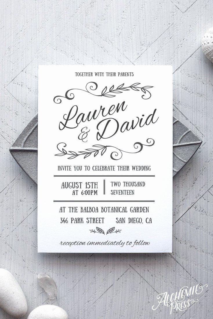 Free Templates for Invitations New Best 25 Invitation Templates Ideas On Pinterest