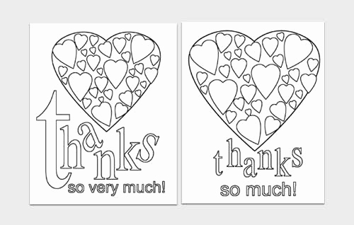 Free Thank You Card Template Beautiful 6 Thank You Card Templates Excel Pdf formats