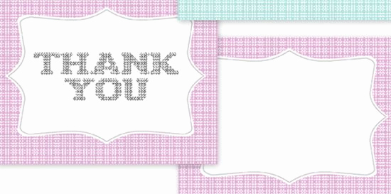 Free Thank You Card Template Best Of 25 Beautiful Printable Thank You Card Templates Xdesigns