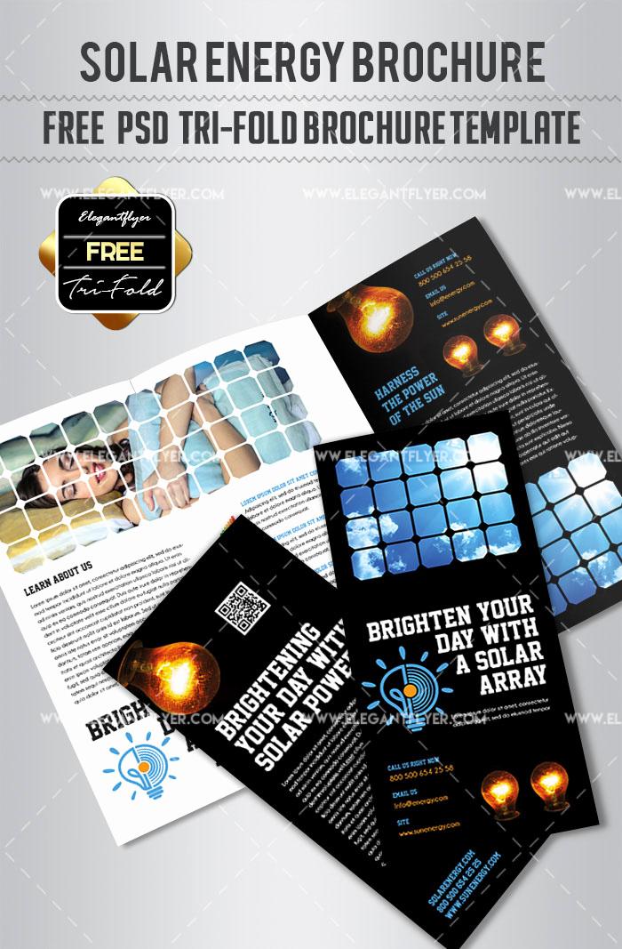 Free Tri Fold Brochure Template Luxury 93 Premium and Free Psd Tri Fold & Bi Fold Brochures