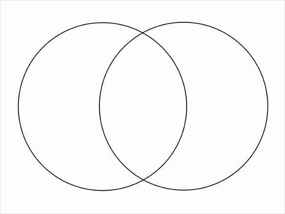 Free Venn Diagram Template Beautiful 10 Microsoft Word Venn Diagram Templates