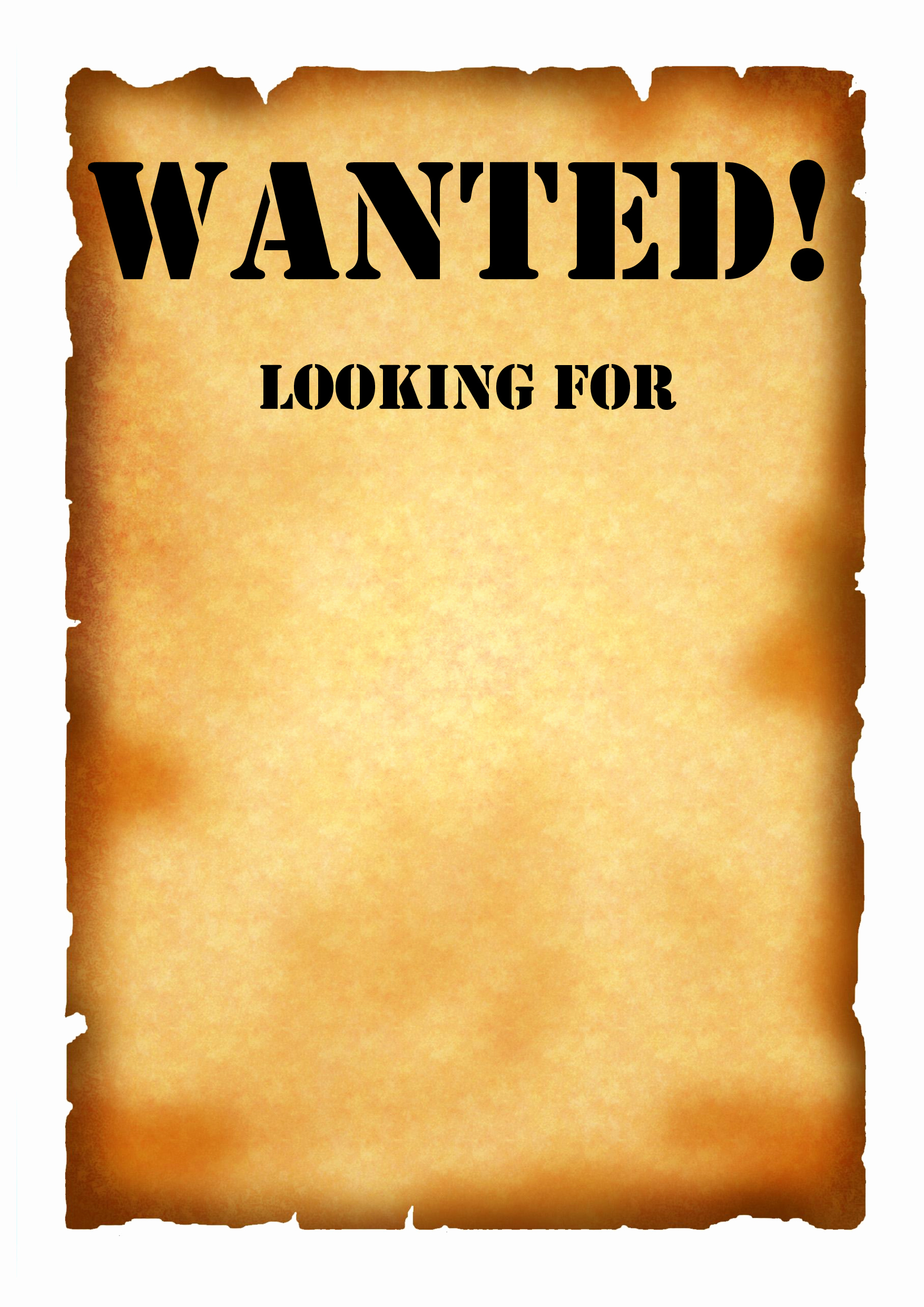 Free Wanted Poster Template Beautiful Wanted Wallpaper Wallpapersafari
