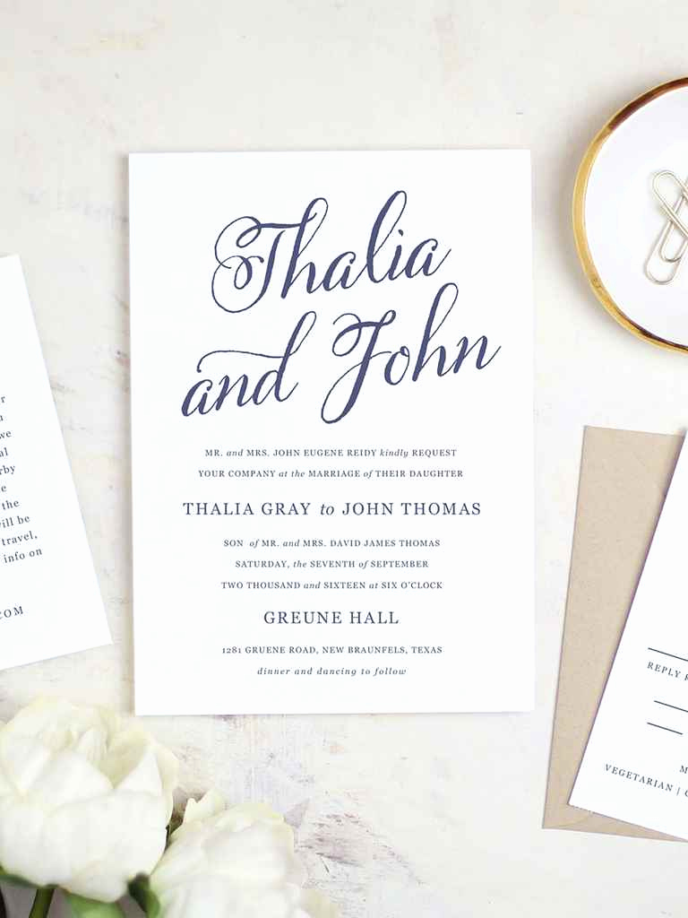 Free Wedding Invitation Printable Templates New 16 Printable Wedding Invitation Templates You Can Diy