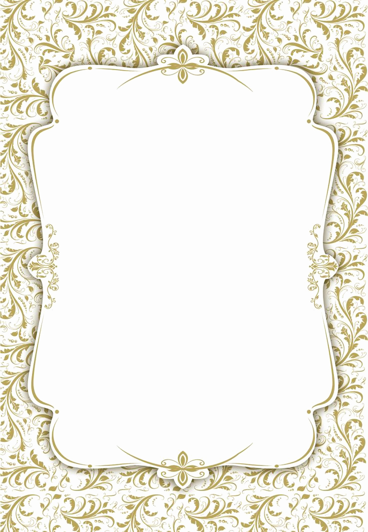 Free Wedding Invitation Printable Templates New Tasteful Tapestry Frame Free Printable Wedding