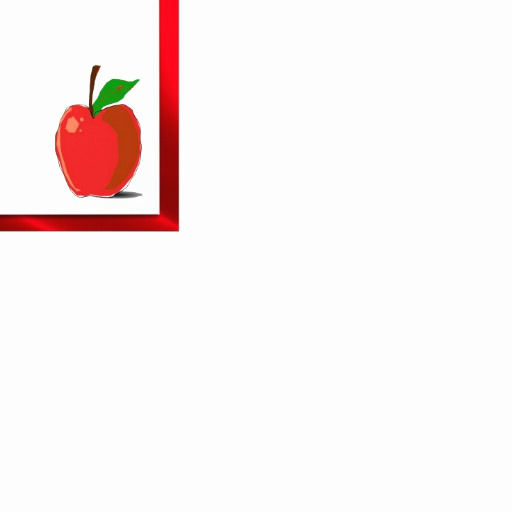 From the Desk Of Template Fresh Cute From the Desk Apple Stationery Letterhead