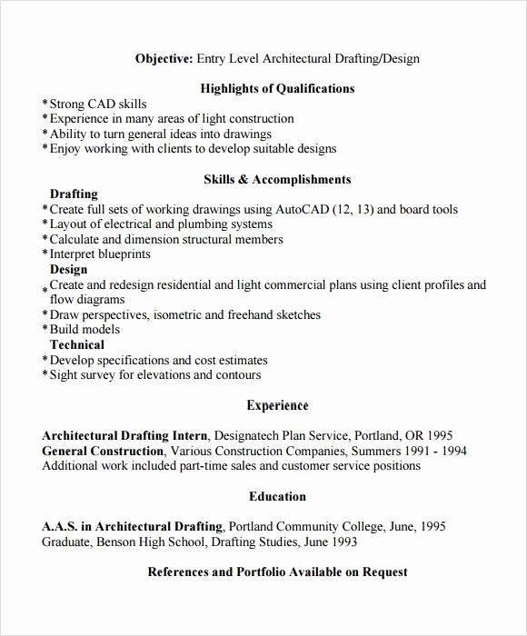 Functional Resume Template Word Elegant 6 Sample Functional Resumes