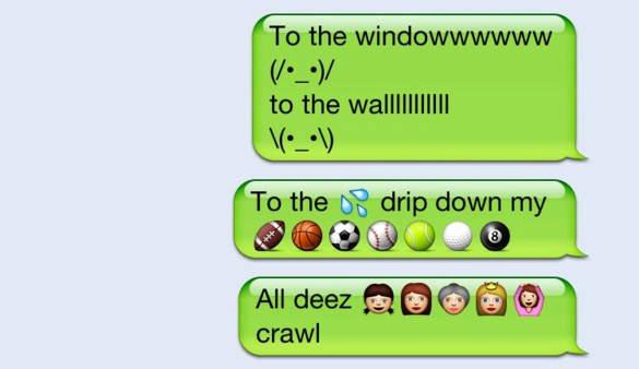 Funny Emoji Copy and Paste Best Of 30 Emoji Stories Sentences to Copy & Paste