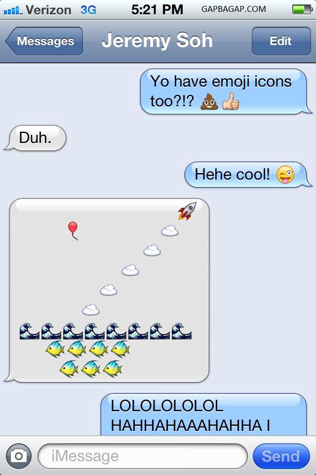 Funny Emoji Texts to Copy Elegant Best 25 Funny Emoji Ideas On Pinterest