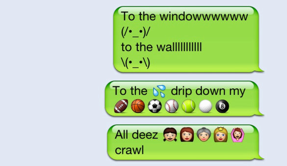 Funny Emoji Texts to Copy Luxury 31 Emoji Stories Sentences to Copy & Paste