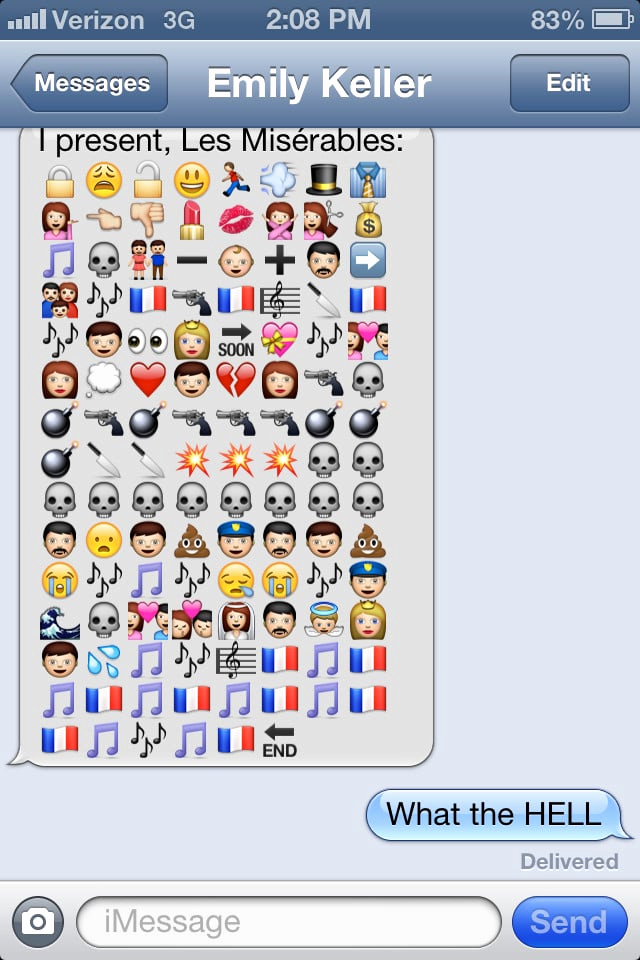 Funny Emoji Texts to Copy Luxury Spoiler Alert Funny Emoji Texts
