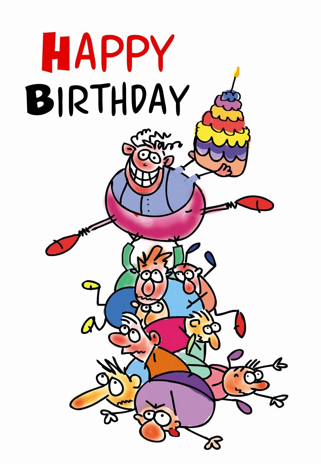 Funny Printable Birthday Cards Awesome Funny Birthday Free Birthday Card