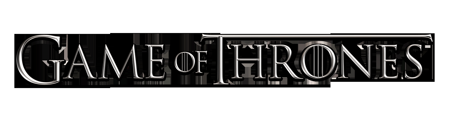Game Of Thrones Fonts Beautiful File Logo Game Of Thrones Wikimedia Mons