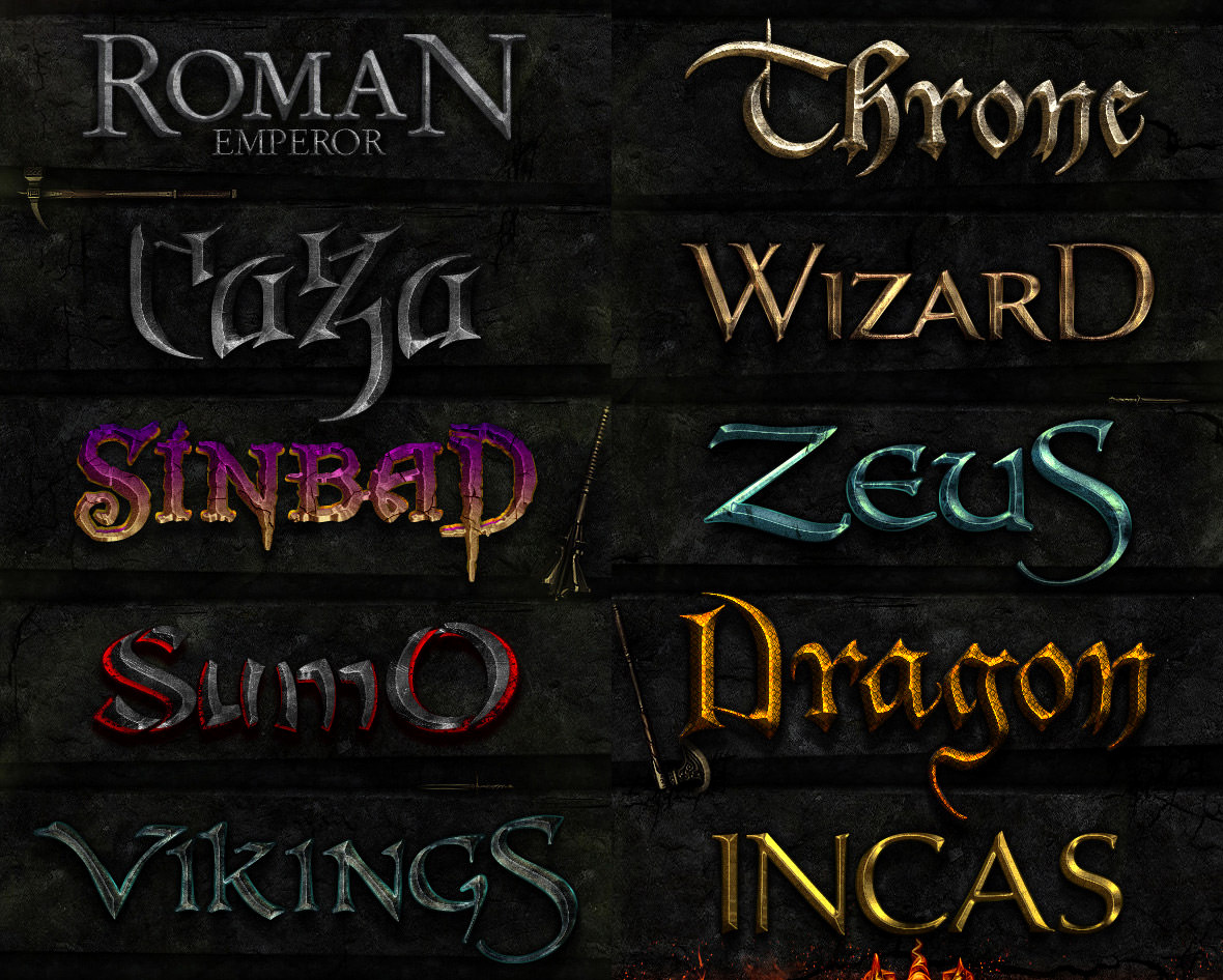 Game Of Thrones Fonts Fresh Best Game Of Thrones Fonts & Text Effects so Far Hongkiat