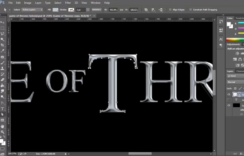 Game Of Thrones Fonts Inspirational Best Game Of Thrones Fonts & Text Effects so Far Hongkiat