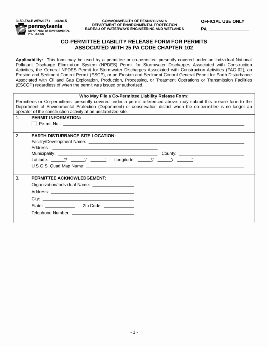 General Liability Release form Elegant 2019 assignment Of Deed Of Trust form Fillable