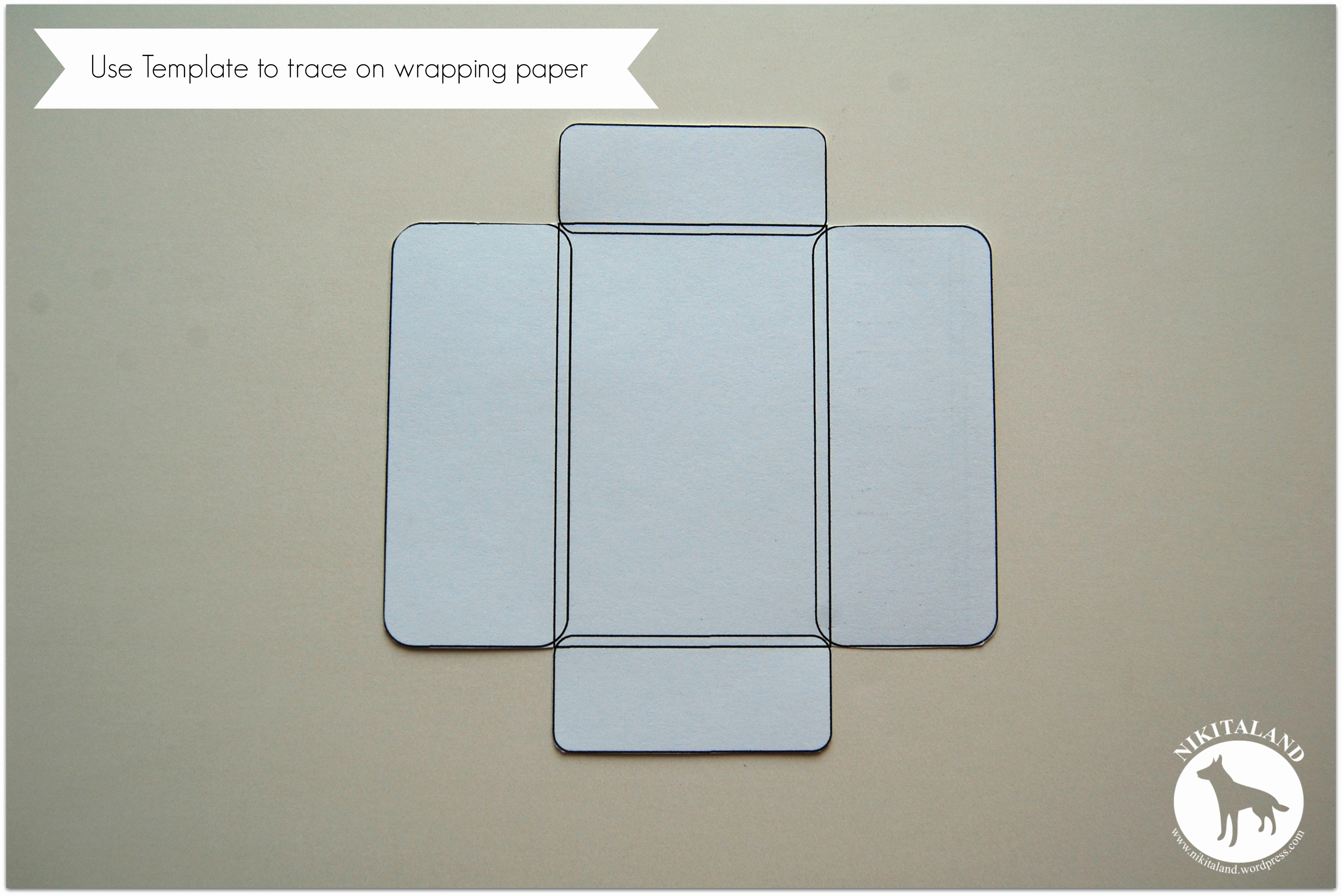 Gift Card Envelope Template Lovely How to Make Little Gift Envelopes