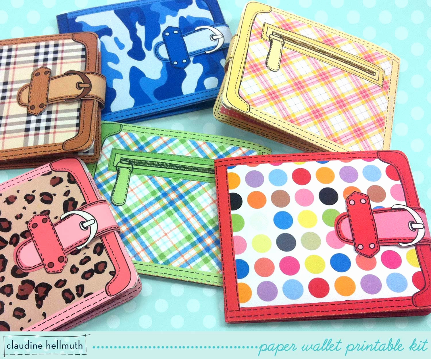 Gift Card Holder Template New Paper Wallets T Card Money Holder with Included Chore
